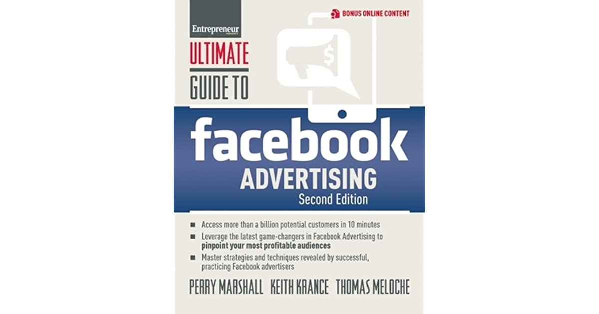 ultimate guide to facebook advertising perry marshall pdf