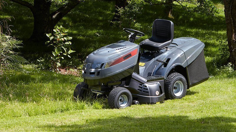 ride on mower buying guide