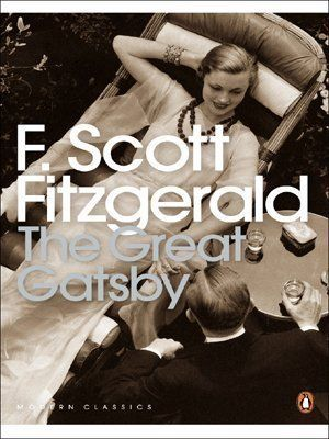 the great gatsby by f scott fitzgerald study guide