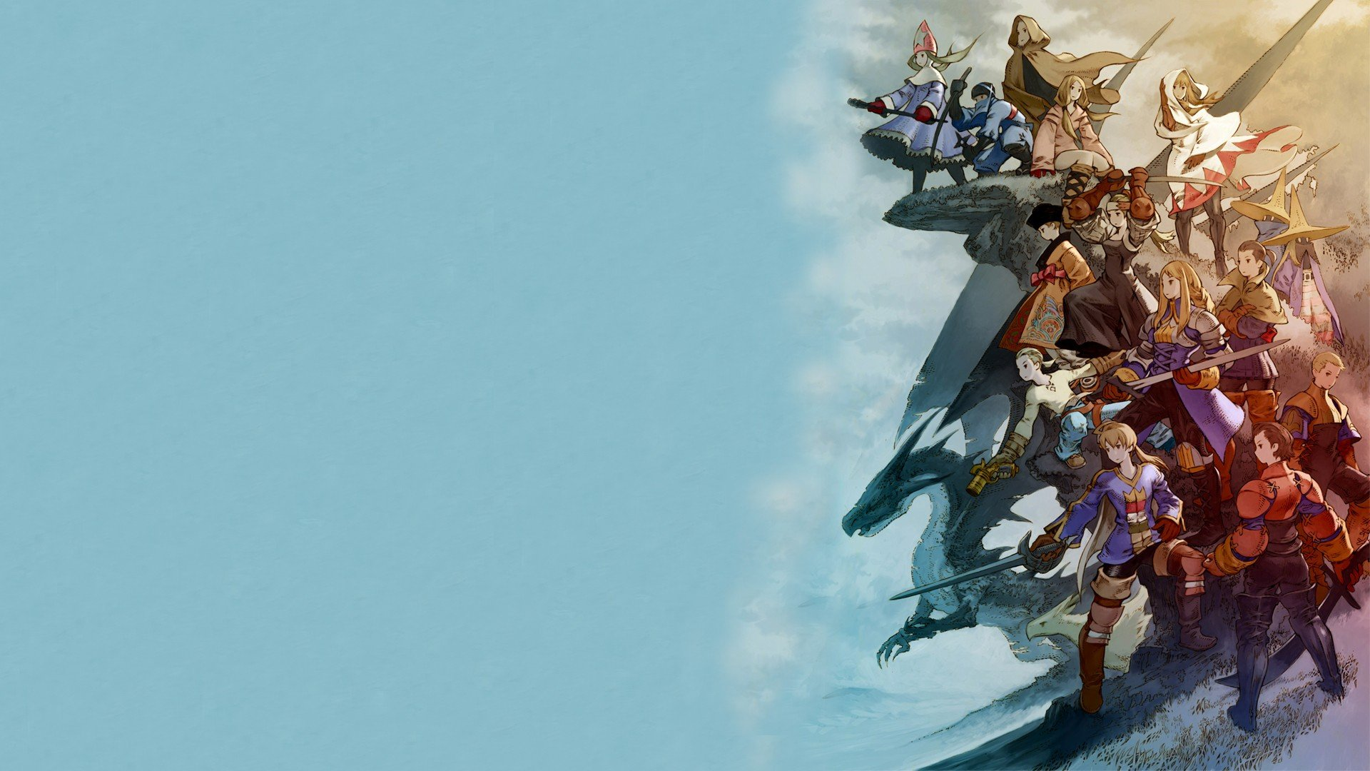 final fantasy war of the lions guide