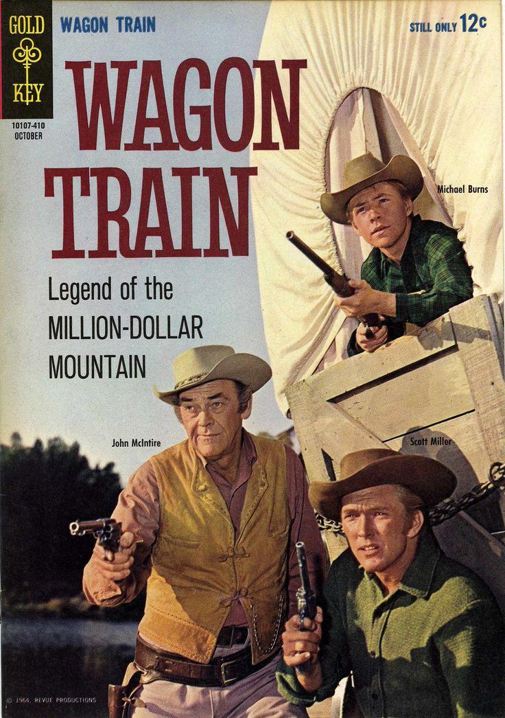 wagon train season 5 episode guide