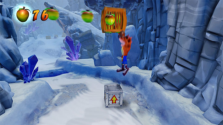 crash bandicoot 2 gem guide