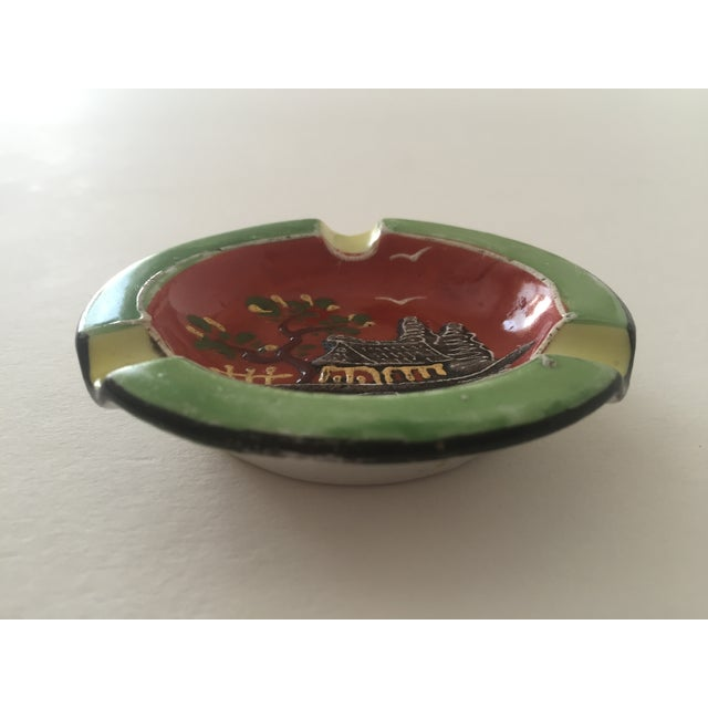 collectible ashtrays information and price guide