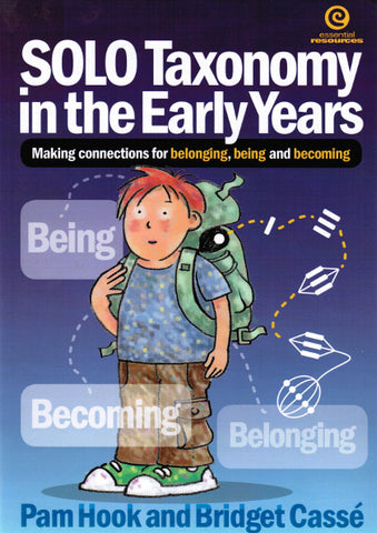belonging being and becoming educators guide