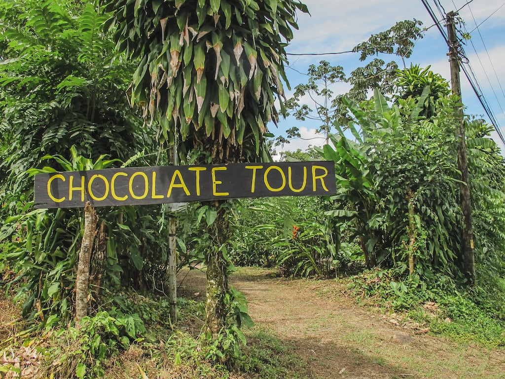 costa rica private tour guide
