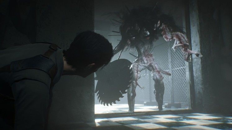 the evil within game guide