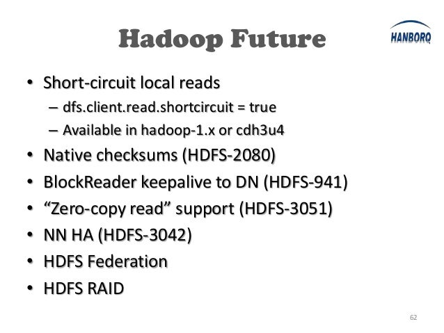 hadoop the definitive guide by tom white