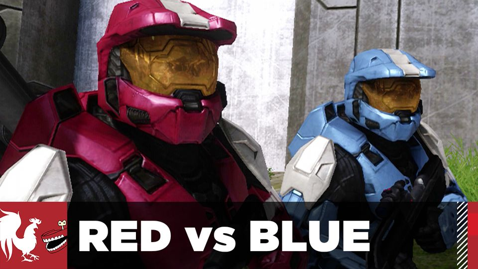 red vs blue episode guide