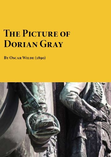 the picture of dorian gray study guide pdf