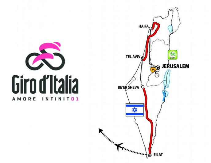 giro d italia stage guide
