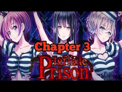 escape game infinite prison guide