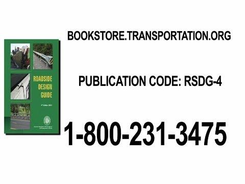 roadside design guide 4th edition free