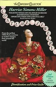 costume jewelry price guide book