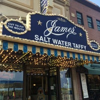 salt water taffy flavors guide