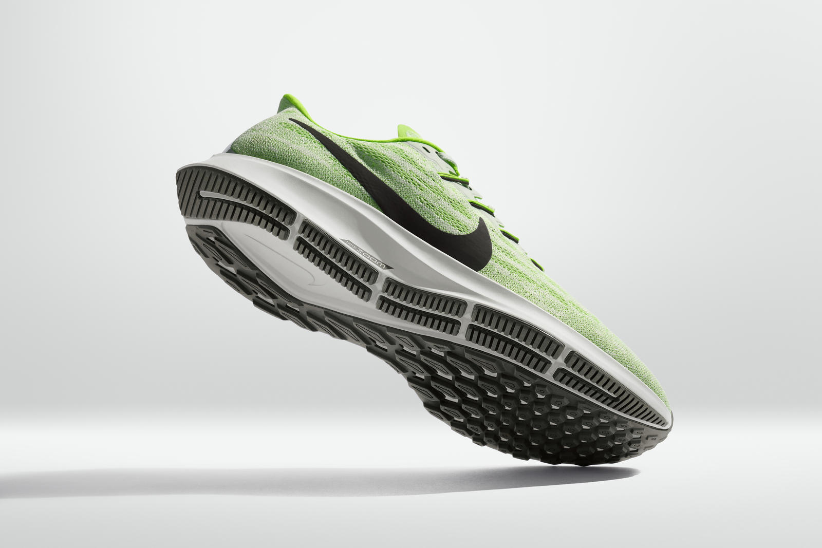 guide to nike running shoes