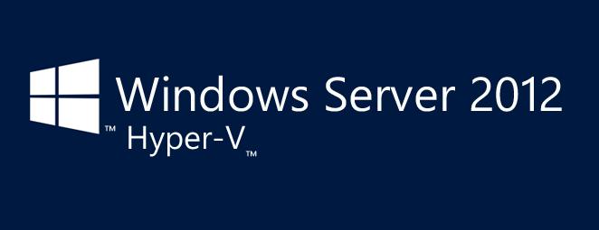 hyper v server 2012 installation guide