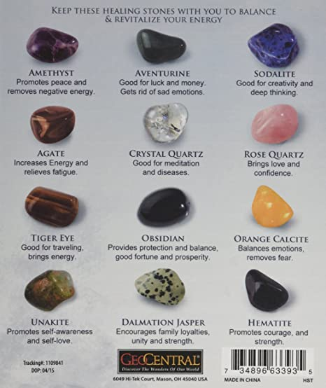 pocket guide to crystals and gemstones pdf