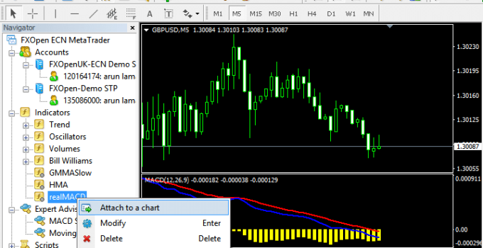 metatrader 4 administrator user guide