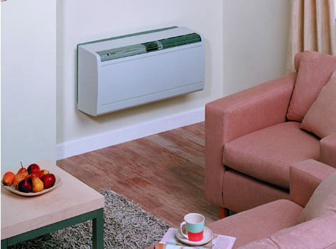 wall mounted air conditioner installation guide