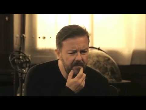 ricky gervais guide to english
