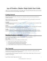 magic the gathering quick start guide