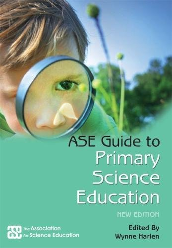ase guide to primary science education