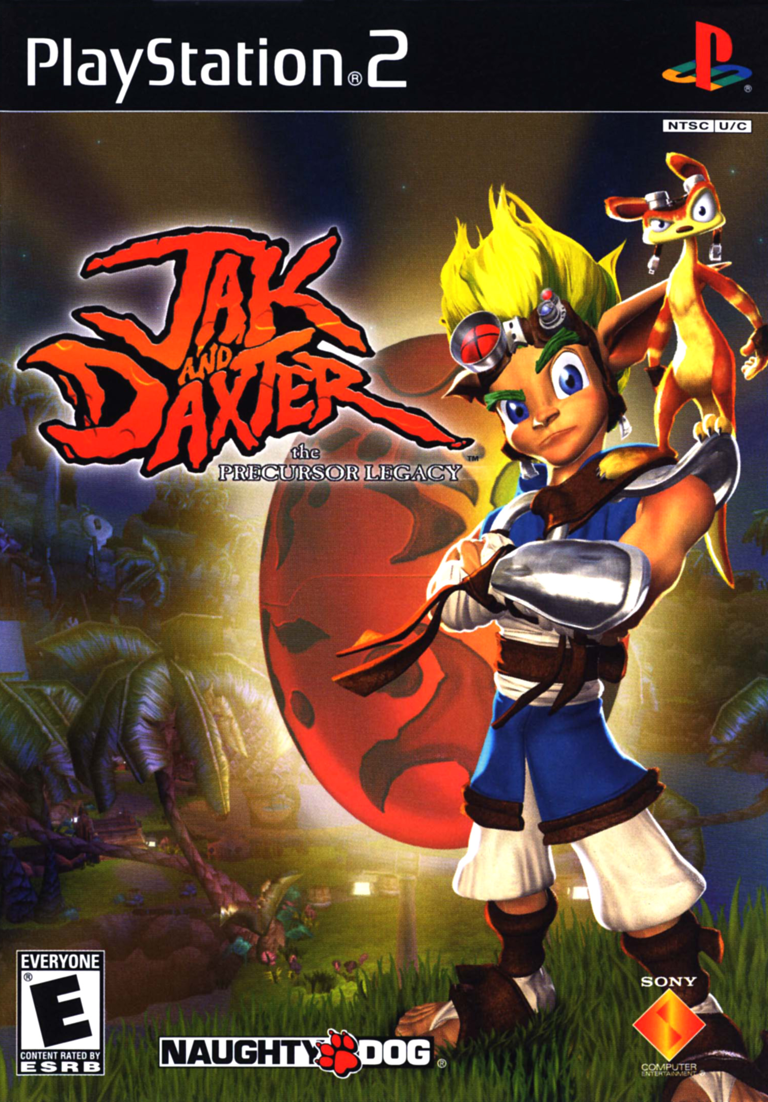 jak and daxter power cells guide
