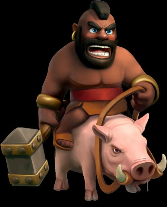 clash of clans user guide