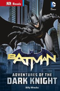 batman the ultimate guide to the dark knight