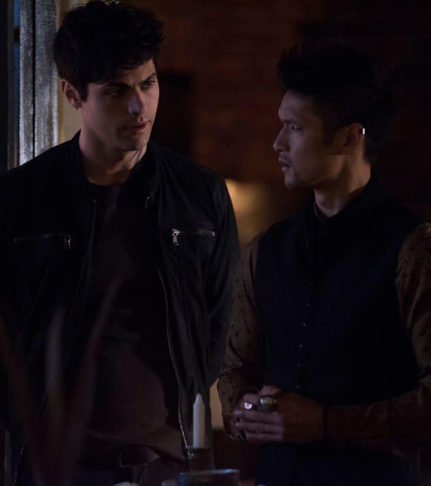 shadowhunters season 3 episode guide