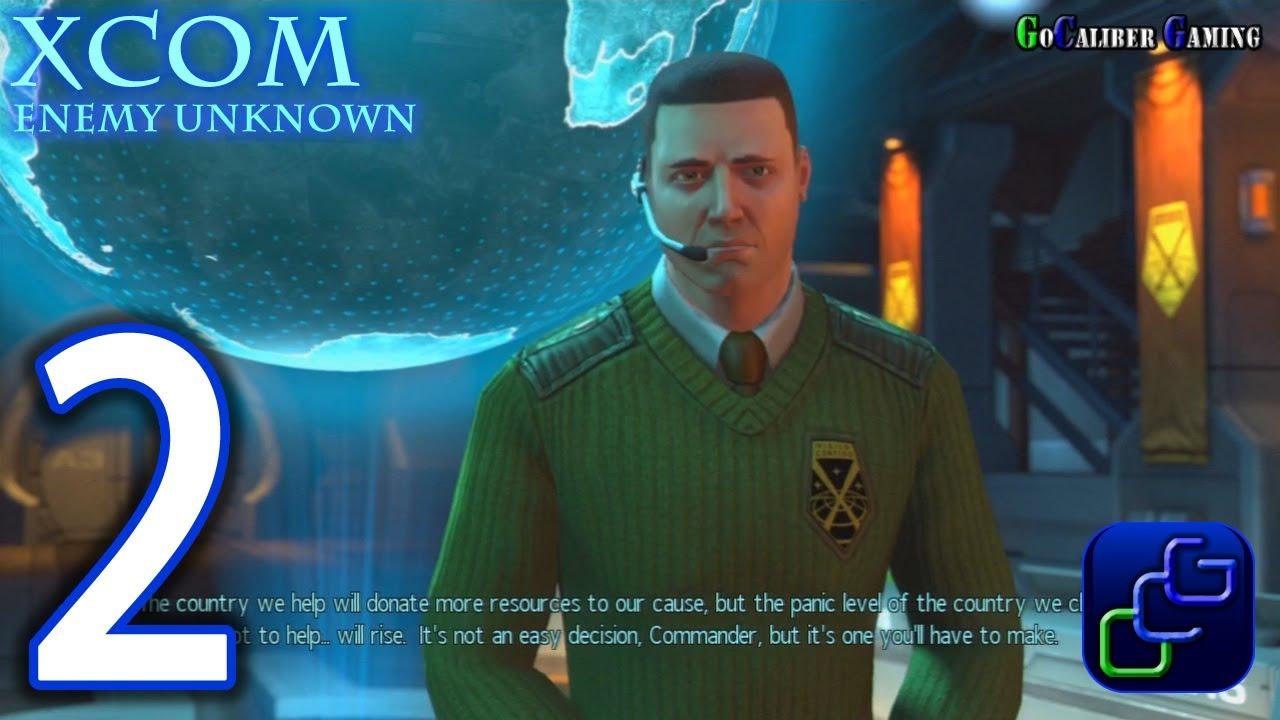 xcom enemy unknown strategy guide