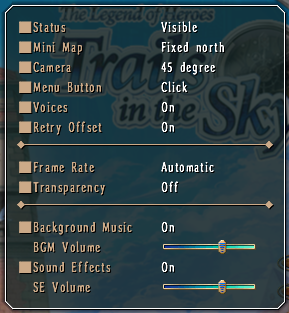 trails in the sky orbment guide