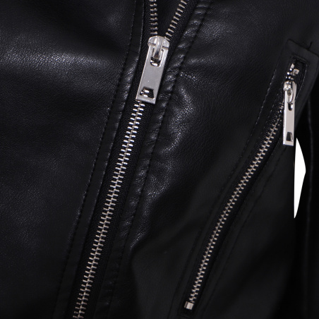 all saints leather jacket size guide