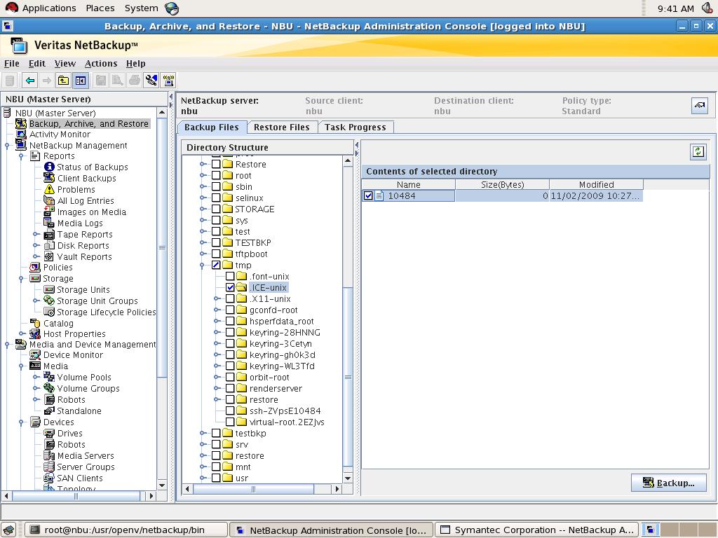 netbackup 7.1 admin guide