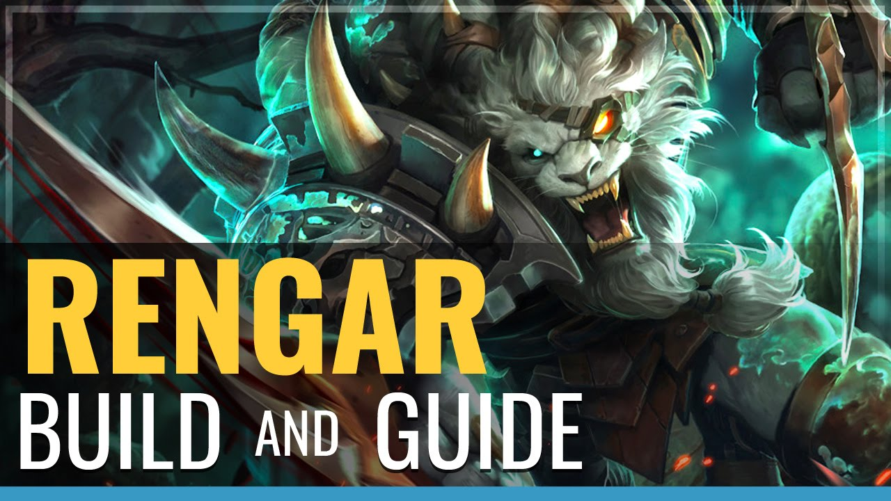 league of legends builds guide