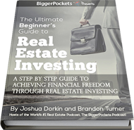 beginners guide to real estate
