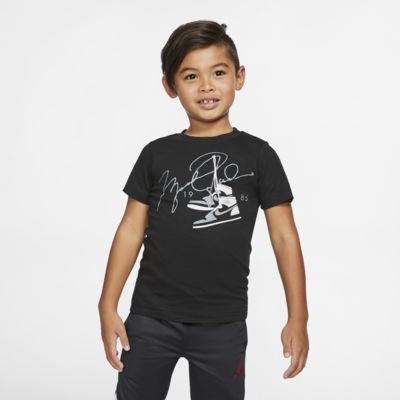 kids t shirt size guide
