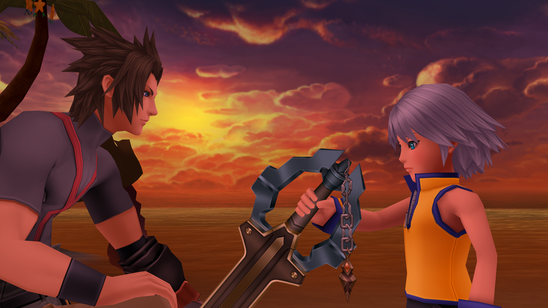 kingdom hearts 1.5 2.5 trophy guide