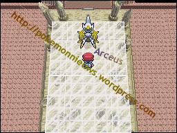 pokemon platinum distortion world guide