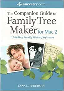 family tree maker companion guide coupon