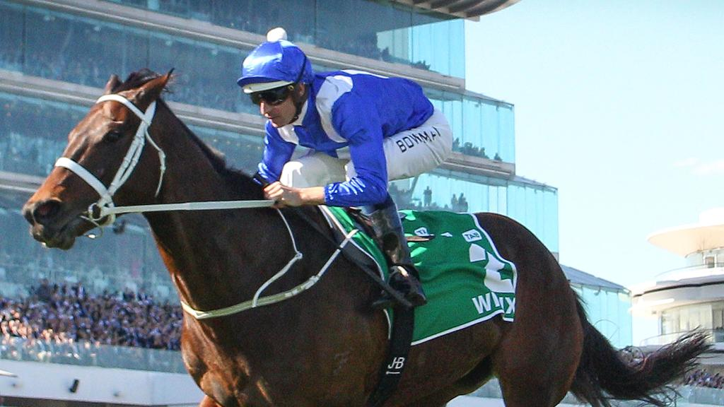 moonee valley cox plate form guide