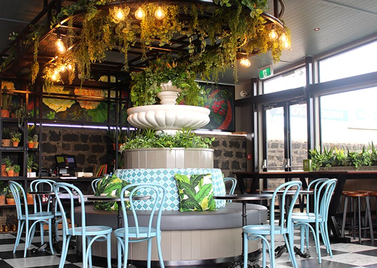 food premises design construction and fitout guide qld