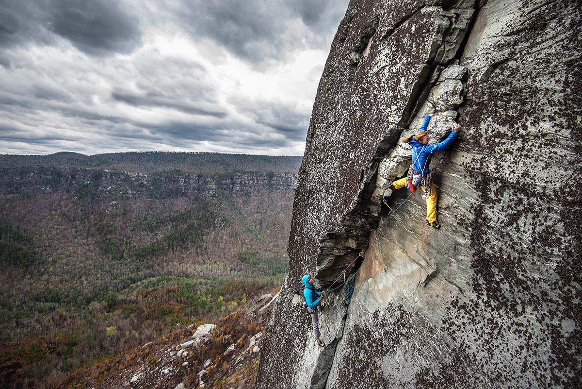 vertical limit guide to climbing