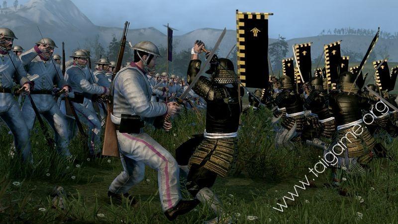 total war shogun 2 guide