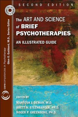 the art and science of brief psychotherapies an illustrated guide