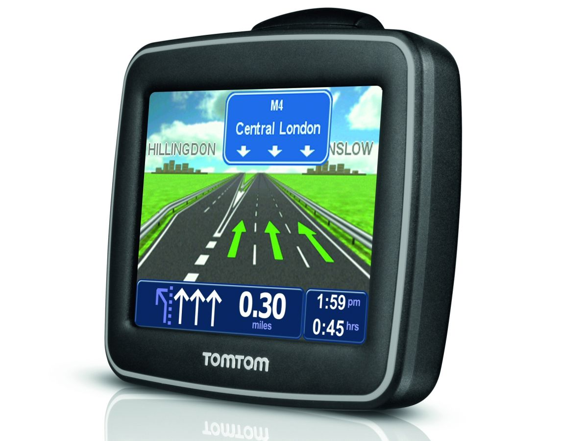 tomtom go 500 user guide