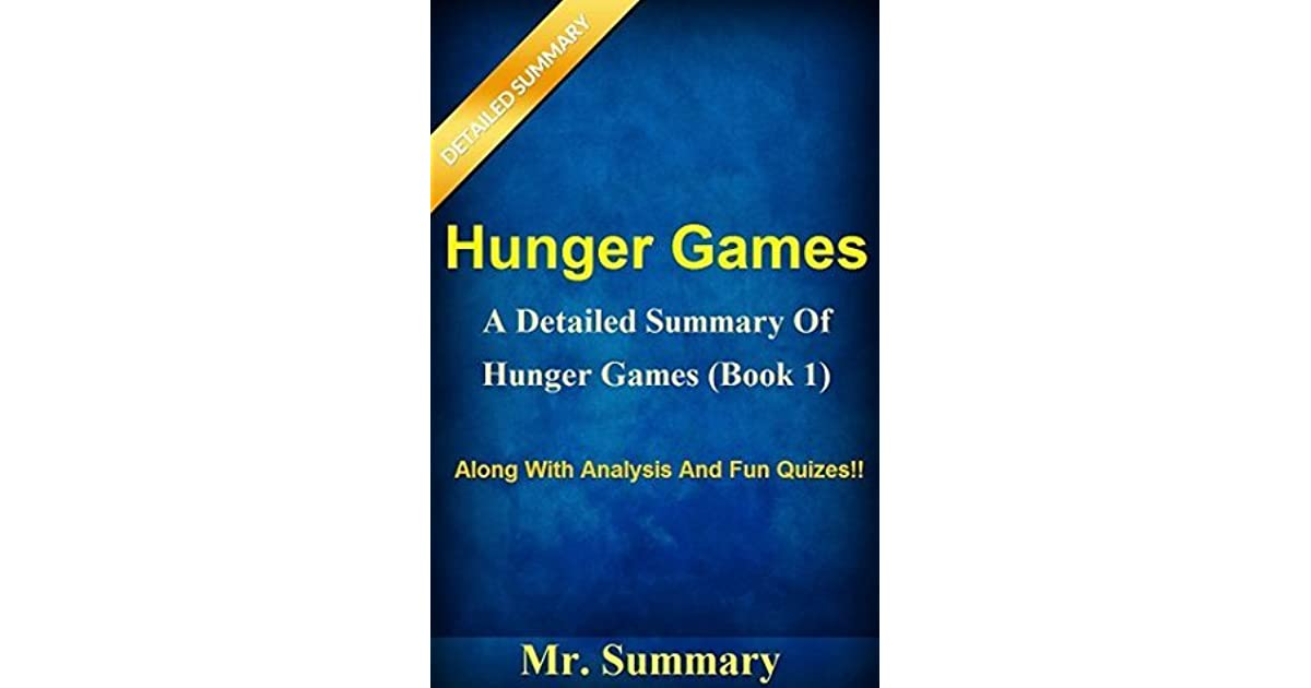 hunger games study guide questions