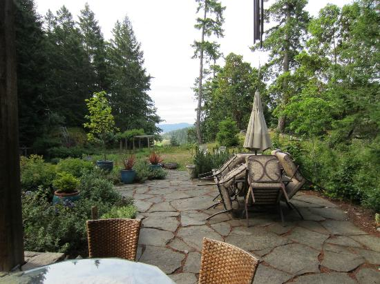 vancouver bc bed and breakfast guide