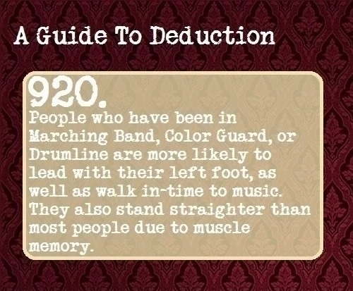 a guide to deduction book
