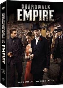 boardwalk empire season 2 episode guide
